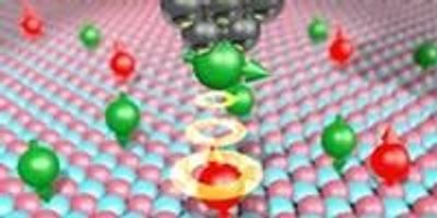 World's Smallest MRI Performed on Single Atoms