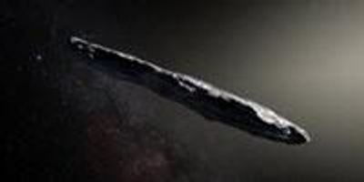 'Oumuamua Is Not an Alien Spacecraft