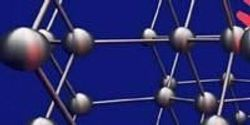 Researchers Teleport Information within a Diamond