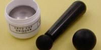 BioSpec Products Low Temperature Tissue Grinder