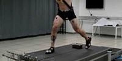 First Step Toward a Better Prosthetic Leg? Trip People Over and Over