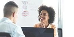 Post Doc Interviews in the Life Sciences May Promote Bias