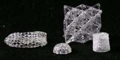 Producing Glass with a 3D Printer