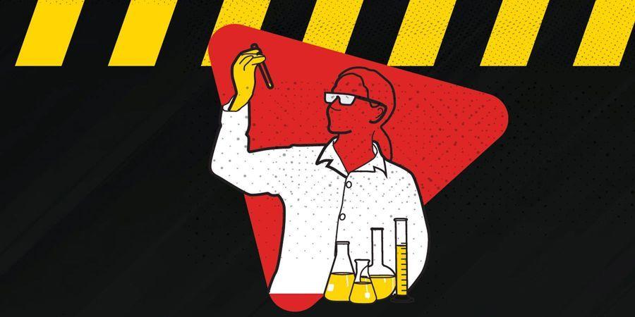 Laboratory Glassware Safety