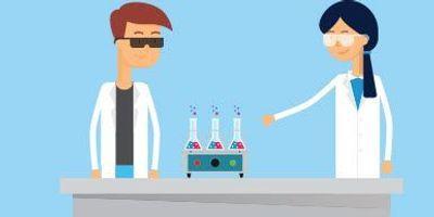 Linda's Lab: Lenny Gets Goggles