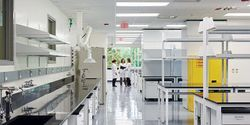How Lab Design Can Encourage New Ways of Thinking