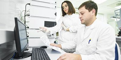 Buying Used Chromatography Equipment