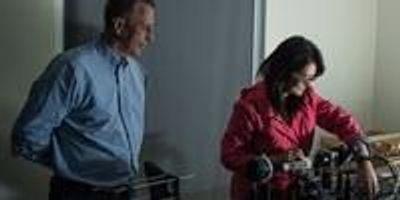 Fiber-Based Imaging Spectrometer Captures Record Amounts of Data