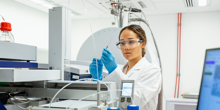 Mass Spectrometry Resource Guide
