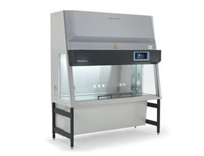 Thermo Fisher Scientific Launches Class II Biological Safety Cabinets