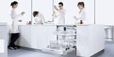 Miele PG8527 Glassware Washer