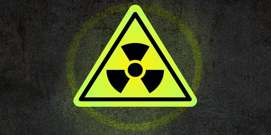 Lab Manager Radioactive Materials Infographic