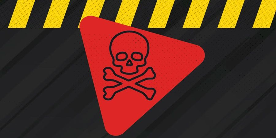 Hazardous Chemical Safety (Infographic)