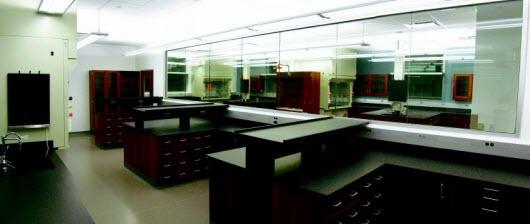 Crime Lab Design Lab Manager