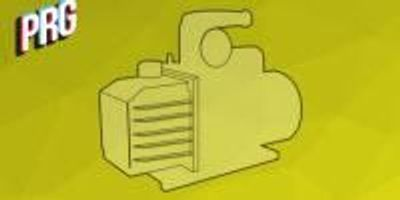 Vacuum Pumps Buyer's Guide