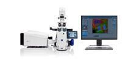 Multiplex Mode for ZEISS Airyscan 2 Enables Fast, Gentle Confocal Microscopy