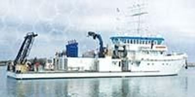 R/V Hugh R. Sharp: Small Ship, Big Science