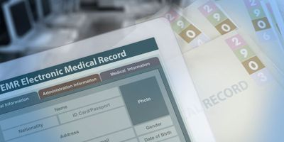 Accessing Medical Records Improve Patients Care—but Only 10% of Patients Do So