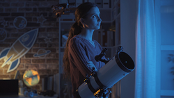 Astronomy Fellowship Demonstrates Measures to Dismantle Bias, Increase Diversity in STEM