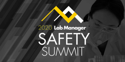 Lab Manager Safety Summit