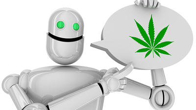 Social Bots Tweet Dodgy Claims about Pot, Diluting Solid Science