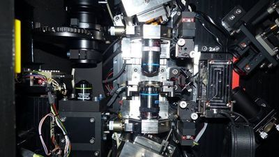 New Method Captures Real-Time Movement of Millions of Molecules in 3D