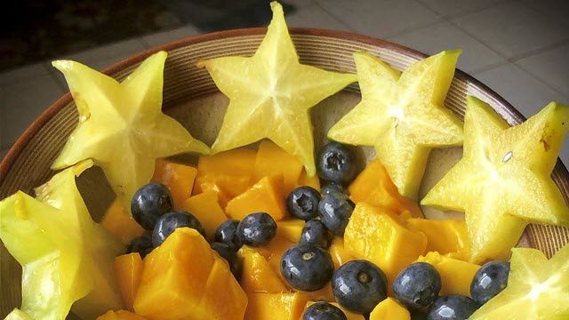 Why Star Fruit Could Be the New 'Star' of Florida Agriculture