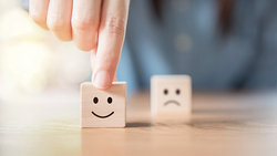 Faking Emotions at Work Does More Harm Than Good