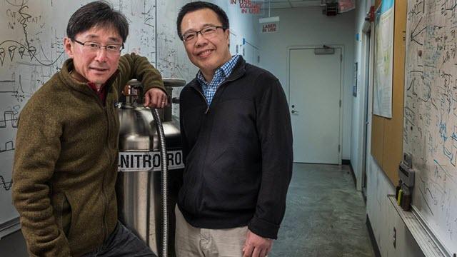 Study Finds Billions of Quantum Entangled Electrons in 'Strange Metal'