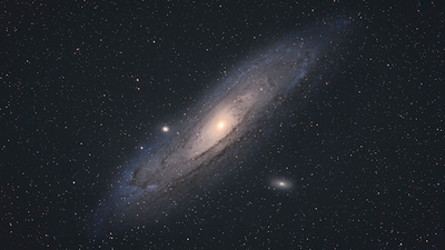 Taking the Temperature of Dark Matter
