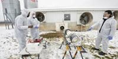 Cold Plasma Can Kill 99.9% of Airborne Viruses