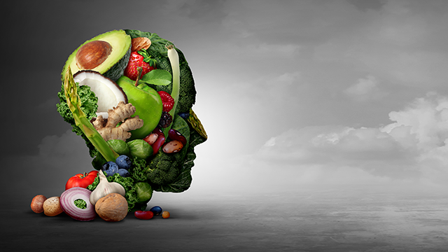 How Diet Affects Mental Health—What's the Evidence?