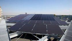 Tests Measure Solar Panel Performance beyond Established Standards