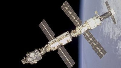 First Reported Occurrence and Treatment of Spaceflight Medical Risk 200+ Miles above Earth