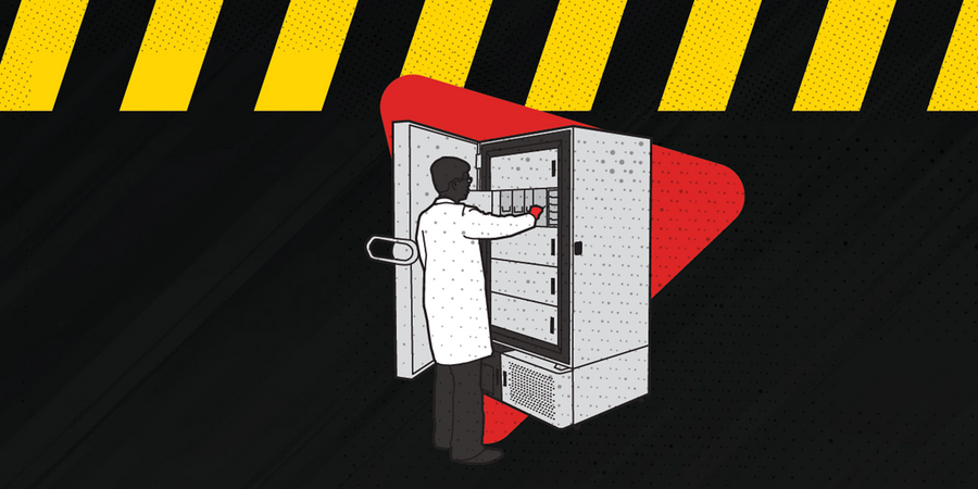 Cryogen and Cold Storage Safety