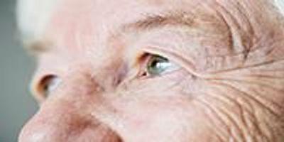 Eyes Reveal Early Alzheimer's Disease