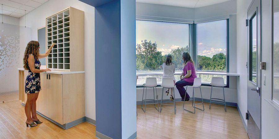 Effective Collaboration Spaces for Research