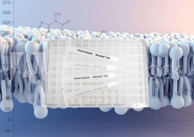 Porvair Sciences Launch Phospholipid Removal Plate