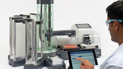 How Affordable and Reliable Lab Automation Works