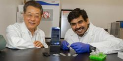 Portable Lab You Plug into Your Phone Can Diagnose Illnesses like Coronavirus