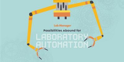 Possibilities Abound for Laboratory Automation