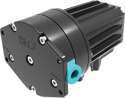 New KNF Low-Pulsation Liquid Diaphragm Pump