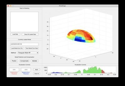 Making 3D Printing Smarter with Machine Learning