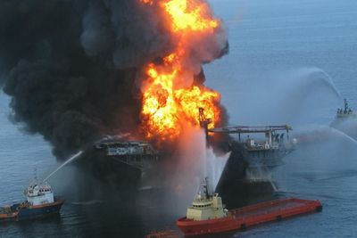 Study: Deepwater Horizon Oil Spill Larger Than Previously Thought