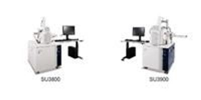 Hitachi High-Technologies Launches SU3800 and SU3900 Scanning Electron Microscopes