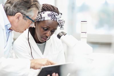 Seven Steps to Implementing Digital Pathology in the Lab