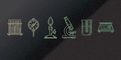 The Design Evolution of Common Lab Supplies