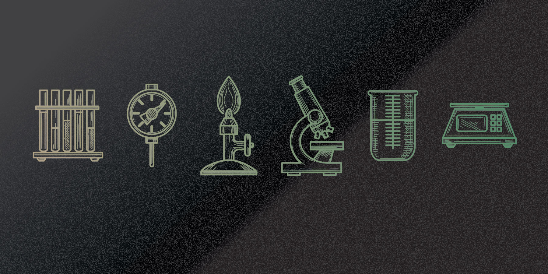 The Design Evolution of Common Lab Supplies