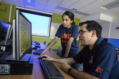 New Artificial Intelligence Algorithm Better Predicts Corn Yield