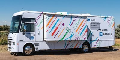 Mobile Labs Enable Research on the Move